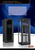 DYNAmic Free Standing Cabinets W800xD800mm Pdf View - LANDE - Page 7