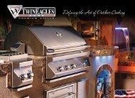 2013 Brochure - Twin Eagles