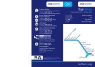 Northern Timetable 24 for web.indd - Northern Rail