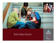 Introductions - NIUSI Leadscape