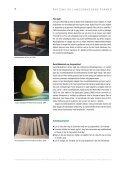 fartens og langsomhedens former - Designmuseum Danmark - Page 7