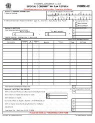 FORM 4C - Tax Administration Jamaica