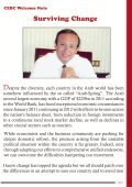 Communications - Canada Egypt Business Council - Page 4