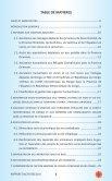 RAPPORT D'ACTIVITES 2010 - caritasdev.cd - Page 5