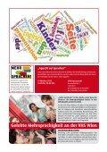 """""""mehr Sprachen!"""" mehr vom Leben - VHS Wien - Page 5"""