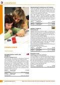"""""""mehr Sprachen!"""" mehr vom Leben - VHS Wien - Page 6"""