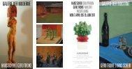 galerie der moderne galerie der moderne