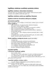 Izglītības sistēmas analītiska apraksta shēma