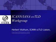 vitzthum-iana-cctld-workgroup-02jun01-en - icann