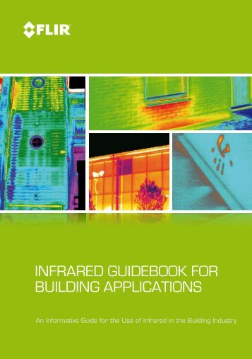 Infrared GuIdebook for buIldInG applIcatIons