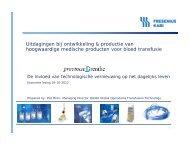 Presentatie Piet Bron (6628 kB) - Provincie Drenthe