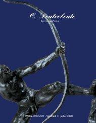 Catalogue en PDF - Doutrebente