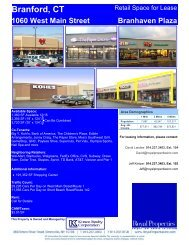 Branford, CT - Royal Properties, Inc.