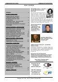 COMMUNICATE WORLDWIDE - Nr. | No. 62 . Februar | February 2005 - Page 3