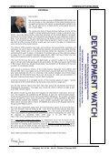 COMMUNICATE WORLDWIDE - Nr. | No. 62 . Februar | February 2005 - Page 4