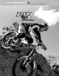 FOX - FreeRider.ro