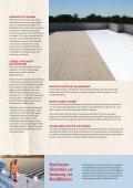 FLATTERN VERMEIDEN - OMG Roofing Products - Seite 4