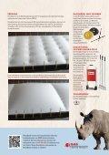 FLATTERN VERMEIDEN - OMG Roofing Products - Seite 5