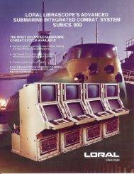subics 900 - Librascope Memories