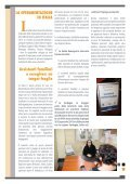Bollettino 1 - Scaling New Heights in vet - Page 3