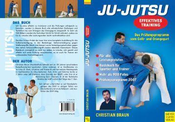 Ju-Jutsu Gelb und Orangegurt
