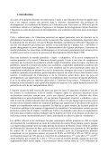 RUIG – Défi Social du Développement APPORT ... - RUIG-GIAN - Page 2
