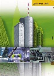 gesis® IP65...IP68 - Technika GKM Kft.