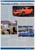 (ke stažení v pdf) číslo 1/Březen 2008 - HYUNDAI Motor ... - Page 5
