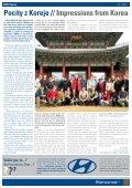(ke stažení v pdf) číslo 1/Březen 2008 - HYUNDAI Motor ... - Page 7