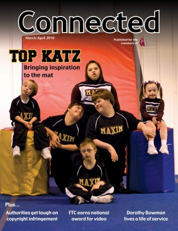 March/April 2010 issue - FTC