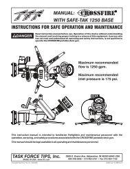 LIX-030 - Task Force Tips