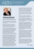 2012 Quarter 3 - Australian Institute for Bioengineering and ... - Page 2