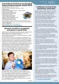 2012 Quarter 3 - Australian Institute for Bioengineering and ... - Page 5