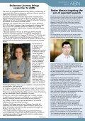 2012 Quarter 3 - Australian Institute for Bioengineering and ... - Page 7