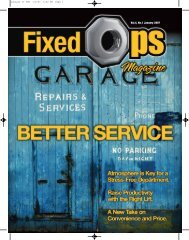 January 2007 Issue.pdf - Fixed Ops