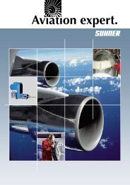 Каталог Aviation Expert - Suhner