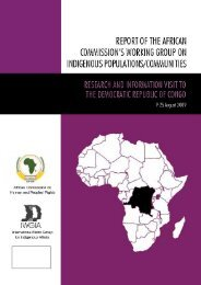 Untitled - African Commission on Human and Peoples' Rights