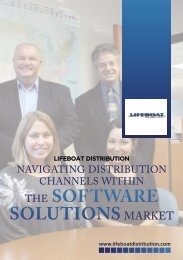 the Software SolutionSMarket - Business Review USA