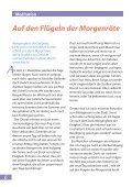 Gemeindebrief Dezember 2011 - Februar 2012 - Ev ... - Page 6