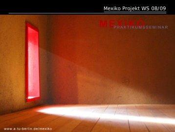 Collwill - Mexico.pdf - TU Berlin