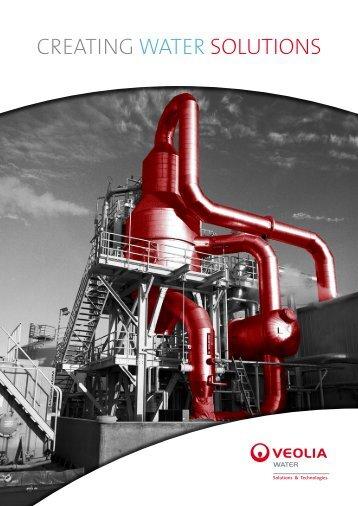 Leaflet 2012 Key Figures (pdf - 1.6MB) - Veolia Water Solutions ...