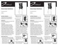 Element Sport Ankle Brace Element Sport Ankle Brace - Mediroyal