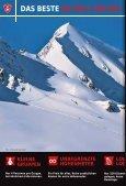 Great Canadian Heli-Skiing - Broschüre auf Deutsch - Seite 4
