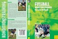Fussball konditionstraining
