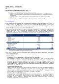 metalúrgica gerdau sa relatório da administração - doc - 1 - Page 7