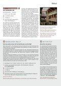 De kunst van het bouwen - Monumenten & Landschappen - Région ... - Page 7