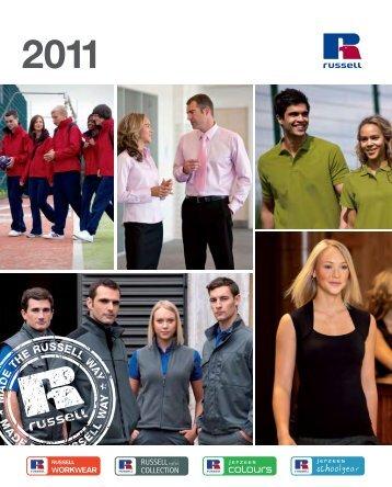 Katalog PDF - Shirts2Enjoy