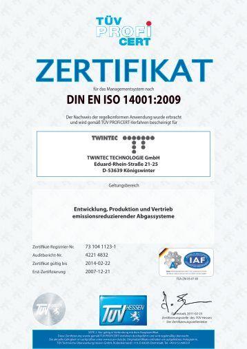 iso 14001 de 2004 pdf