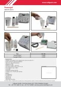 Powergel Flyer - Cellpack Electrical Products - Page 2