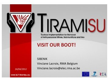 VISIT OUR BOOT!